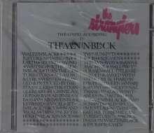The Stranglers: The Gospel According To the Men In Black, CD