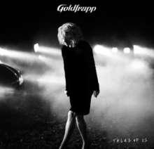 Goldfrapp: Tales Of Us (180g) (LP + CD), LP