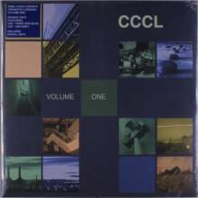 Chris Carter: Chemistry Lessons Volume One, 2 LPs