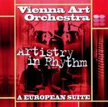 Vienna Art Orchestra: Artistry In Ryhthm, CD