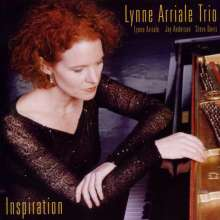 Lynne Arriale (geb. 1957): Inspiration, CD