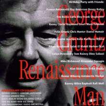George Gruntz (1932-2013): Renaissance Man, CD