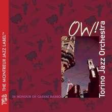 Torino Jazz Orchestra: Ow !, CD