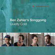 Ben Zahler: Quietly Cold, CD