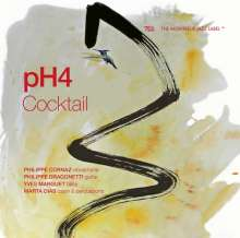 PH4: Cocktail, CD