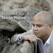 Floriano Inacio Jr.: Novas Raízes, CD