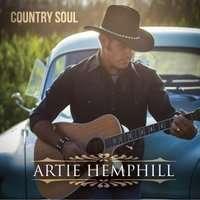 Artie Hemphill: Country Soul, CD