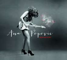 Ana Popovic: Can You Stand The Heat, CD