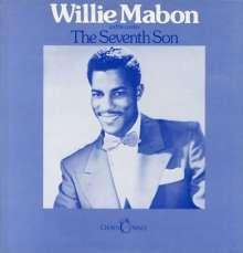 Willie Mabon: Seventh Son, LP