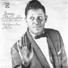 Jimmy McCracklin: I'm Gonna Have My Fun, LP