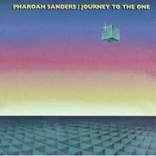 Pharoah Sanders (geb. 1940): Journey To The One, 2 LPs