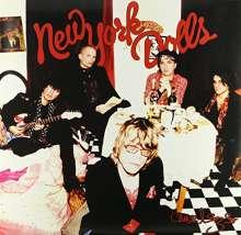 New York Dolls: Cause I Sez So, LP