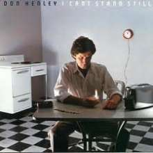 Don Henley (geb. 1947): I Can't Stand Still, LP