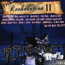 Reek Daddy: Reekalation Ii, 2 CDs