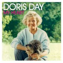 Doris Day: My Heart, CD