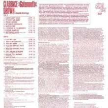 Clarence Brown: Gatemouth, LP