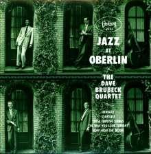 Dave Brubeck (1920-2012): Jazz At Oberlin, LP