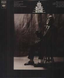 Willie Dixon: I Am The Blues (180g) (Limited-Edition), LP