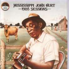 Mississippi John Hurt: 1928 Sessions (180g) (Limited Edition), LP