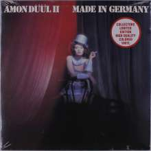 Amon Düül II: Made In Germany (Limited Edition) (Colored Vinyl), LP