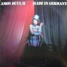 Amon Düül II: Made In Germany (180g) (Limited Edition), LP