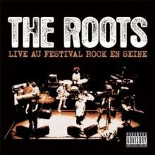 Roots: Live Au Festival Rock En Seine (Explicit), CD