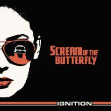 Scream Of The Butterfly: Ignition, CD