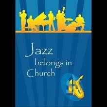 Bill Carter & The Presbybop Quartet: Jazz Belongs In Church, DVD