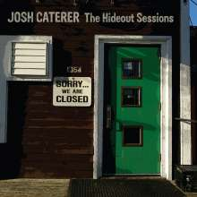 Caterer.Josh: The Hideout Sessions, CD