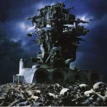 Dimmu Borgir: Death Cult Armageddon, CD