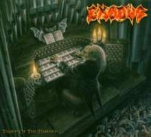 Exodus: Tempo Of The Damned, CD