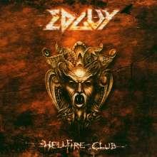 Edguy: Hellfire Club, CD