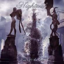 Nightwish: End Of An Era, 2 CDs