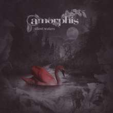 Amorphis: Silent Waters, CD
