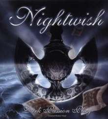 Nightwish: Dark Passion Play, 2 LPs