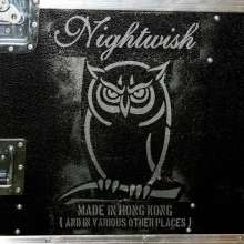 Nightwish: Made In Hong Kong (And In Various Other Places) (CD+DVD), CD