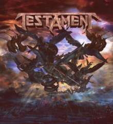 Testament (Metal): The Formation Of Damnation (Limited Edition) (CD + DVD), 2 CDs