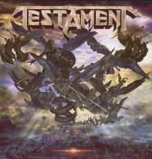 Testament (Metal): The Formation Of Damnation (Limited-Edition), LP