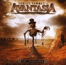 Avantasia: The Scarecrow, CD