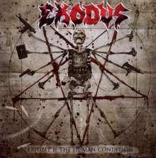 Exodus: Exhibit B: The Human Condition, CD