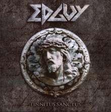 Edguy: Tinnitus Sanctus, CD