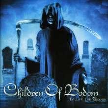 Children Of Bodom: Follow The Reaper (Reloaded Edition), CD