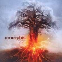Amorphis: Skyforger, CD