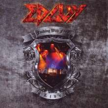 Edguy: Fucking With Fire: Live In Sao Paolo 2006, 2 CDs