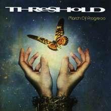 Threshold: March Of Progress, CD