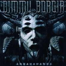Dimmu Borgir: Abrahadabra, CD