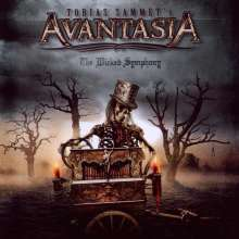 Avantasia: The Wicked Symphony, CD