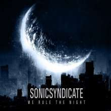 Sonic Syndicate: We Rule The Night, CD