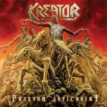 Kreator: Phantom Antichrist, CD