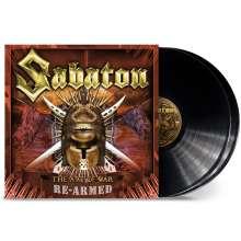 Sabaton: The Art Of War, 2 LPs